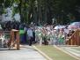 Патриарх Кирилл посетил Саров