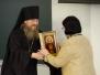15 лет кафедре теологии!