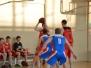 «Атом-ВНИИЭФ» - серебряный призер чемпионата области по баскетболу
