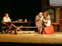 Премьера в саровском театре драмы