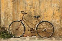 11_брошеный велосипед