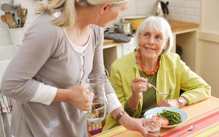 Ренессанс уход за престарелыми старше 80 лет для