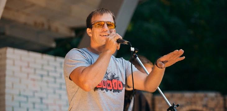 Член организационной команды фестиваля «ZatoRock» рассказал о рок-музыке в Сарове