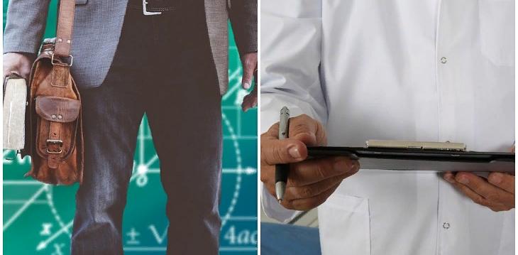 За учителями и врачами на законодательном уровне сохранится право принимать подарки
