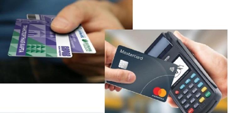 Какие документы понадобятся для оформления персональных транспортных карт?