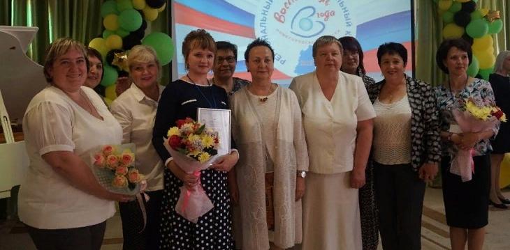 Воспитательница саровского детсада представит регион на конкурсе «Воспитатель года России»