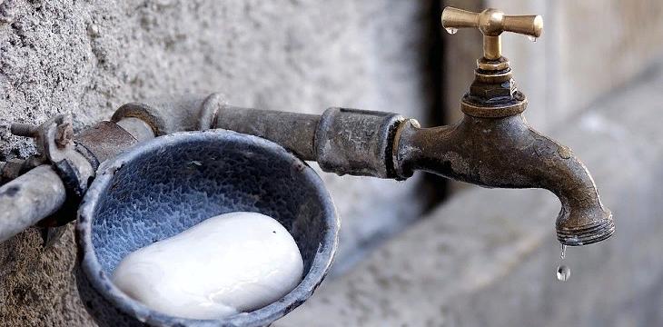 Проблемы с горячим водоснабжением оказались гораздо серьезнее, чем предполагалось
