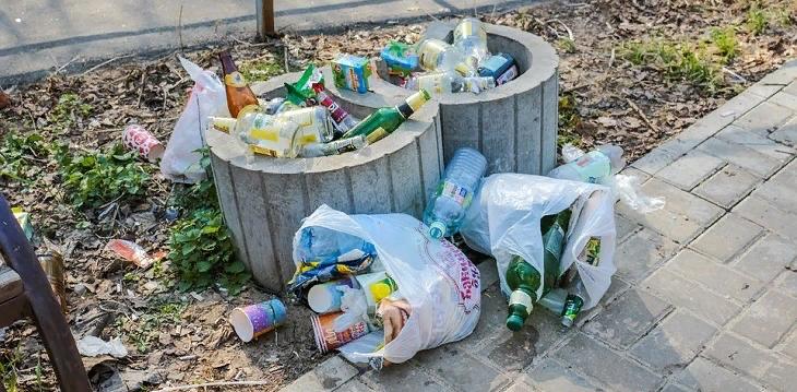 Стартовал месячник по санитарной очистке Сарова