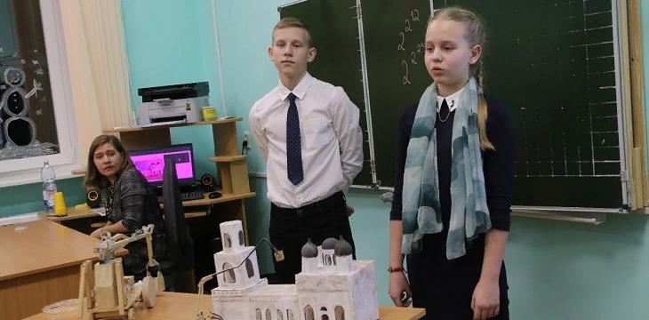 Победители и призеры X Серафимовских детских и юношеских чтений