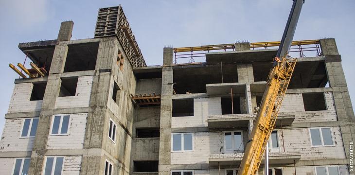 Новый дом для социального жилья сдадут в 2021 году