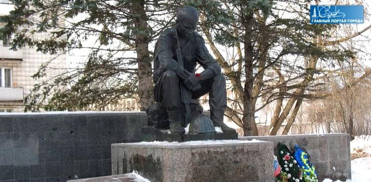 «Защитим память героев» (видео)