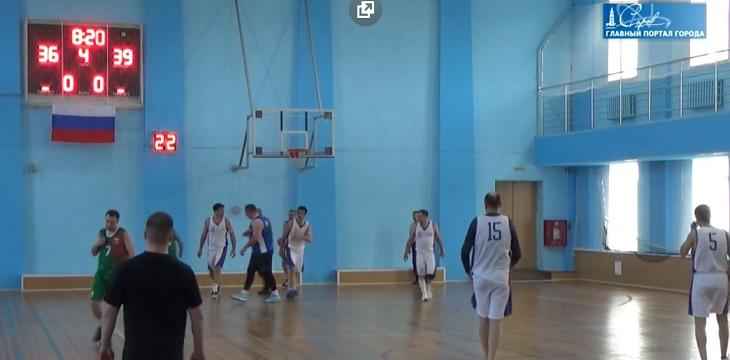 К 75-летию ВНИИЭФ. На стадионе «Авангард» прошел баскетбольный турнир, посвященный дню рождения ядерного центра (видео)