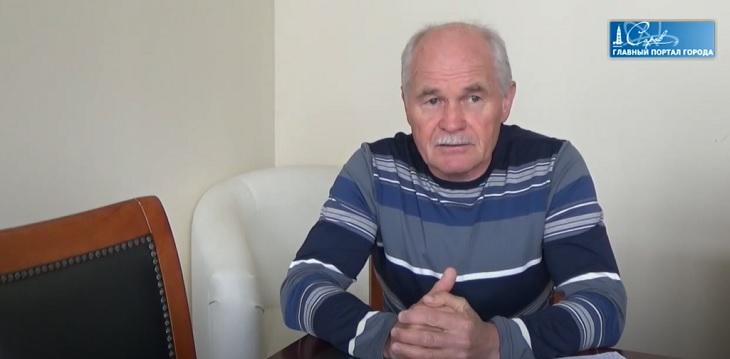 Турнир ВНИИЭФ по городкам 2021 (видео)